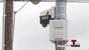 Vigilancia silenciosa: así observan zonas peligrosas en Pleasant Grove
