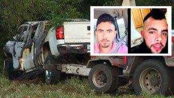 Familiares identifican a 2 de las 6 víctimas en Fort Worth