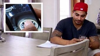 Dallas: Se accidentó pero recibe sorpresa al llamar al seguro