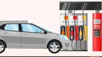 ¿Cómo ahorrar dinero en gasolina en el norte de Texas?