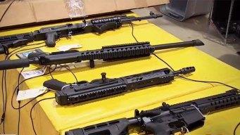 Vicealcalde pide que se cancele convención de armas en Dallas