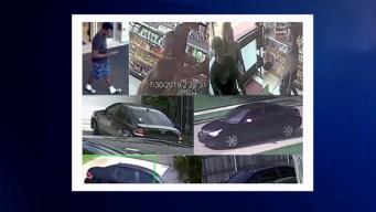 Plano: Buscan a sospechosos de usar tarjetas robadas