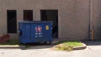 Hurst: Nuevos detalles sobre recién nacido en basurero