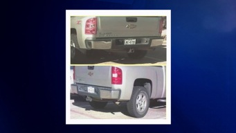 Mesquite: $5,000 de recompensa por camioneta robada