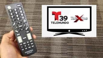 ¿Cómo resolver el problema de audio con Telemundo 39?