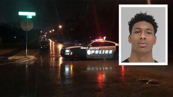 Buscan a sospechoso de doble homicidio al sur de Dallas