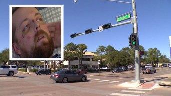 Denton: Hombre termina con graves heridas tras ser atropellado
