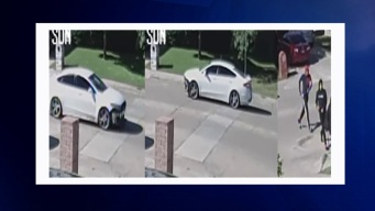 Buscan a sospechosos de asalto agravado en Dallas