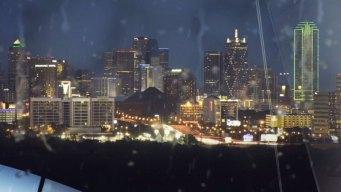 El tiempo en el norte de Texas: ¿Qué pasará en las próximas horas?