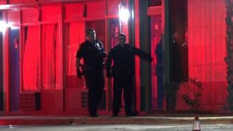 Investigan apuñalamiento en motel de Fort Worth