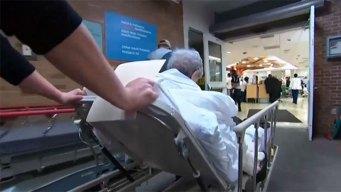 Cinco muertos más por gripe en el Condado Dallas
