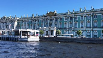 Museo Hermitage: uno de los más importantes en San Petersburgo