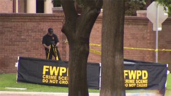 Misterioso hallazgo de mujer sin vida en Fort Worth