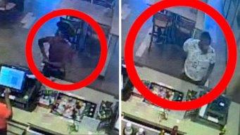 Southlake: Buscan a sospechosos de utilizar billetes falsos