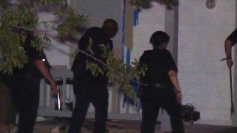 Lanzan advertencia y mano dura contra ladrones en Dallas