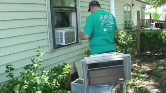 Frisco: acusa a gerencia de no reponer aire acondicionado