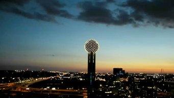 Adiós al sol: ¿Tiempo severo en el norte de Texas?