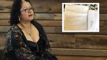 Dallas: Compañía la sorprende con factura que no era de ella