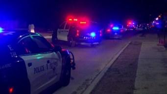Joven herido tras tiroteo en Fort Worth