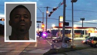 Arrestan a sospechoso de asesinato en Pleasant Grove