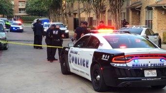 Investigan tiroteo que causó muerte de niña en Dallas