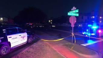 Investigan tiroteo que involucra a policía en Fort Worth