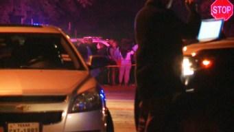 Plano: Detienen a sospechoso de mortal tiroteo en fiesta