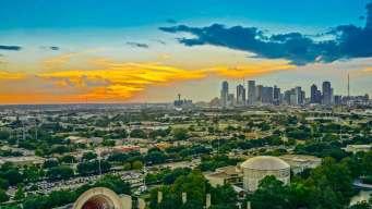 Llegan las temperaturas más cálidas al norte de Texas
