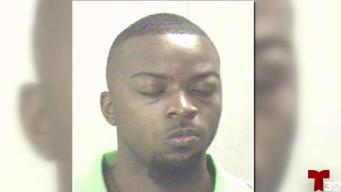 Padre acusado de matar a su hijito en Dallas
