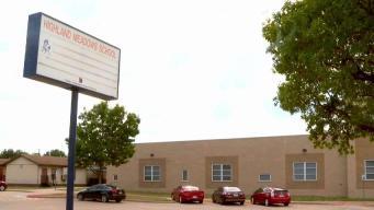 Padres exigen medidas de seguridad para hijos en Dallas
