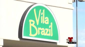 Pesar entre brasileños del Metroplex tras accidente aereo