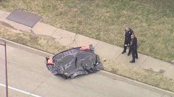 Policía de Dallas investiga 2 tiroteos mortales