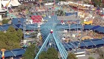 Último día de boletos por $4 para Feria Estatal de Texas