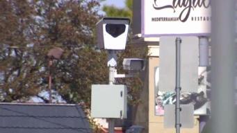 Proponen prohibir cámaras en semáforos de Texas