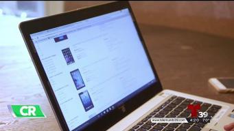 ¿Va a comprar por internet? Cuidado con las estafas