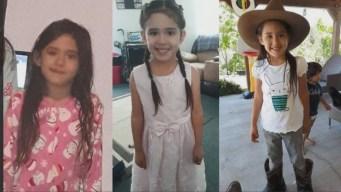 Trágico final: niña de 5 años es encontrada muerta cerca del Río Grande