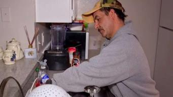 Residentes en Dallas pasarán otra vez sin agua caliente