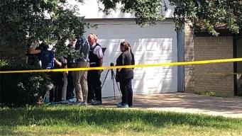 Hallan muerta a una mujer dentro de su casa en Haltom City