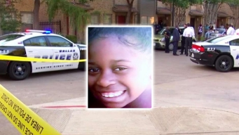 Indignación y consternación tras homicidio de niña en Dallas