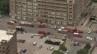 Reabren calles alrededor de edificio federal en Dallas