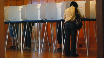 Ubique su casilla para votar en el Metroplex