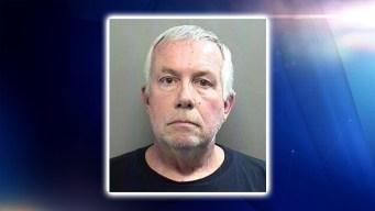 En Arlington: acusan a profesor de guitarra de abuso sexual