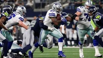 Dallas Cowboys buscan ganar la ronda divisional