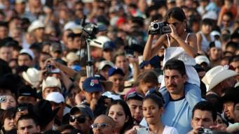 Fomentan acercamiento entre hispanos y autoridades en Mesquite