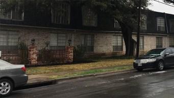 En Dallas: matan a una mujer dentro de un auto