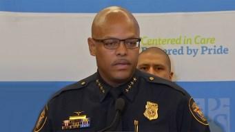 Fort Worth confirma el despido del jefe de la policía