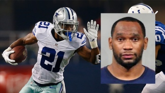 Exjugador de los Dallas Cowboys enfrenta cargos de violación