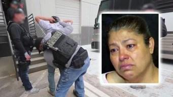Liberan a algunos tras arresto masivo de ICE en el Metroplex