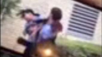 Graban en video incidente de acoso escolar en Dallas