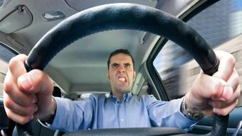 Automovilistas en Texas enfurecen en la temporada de fiestas